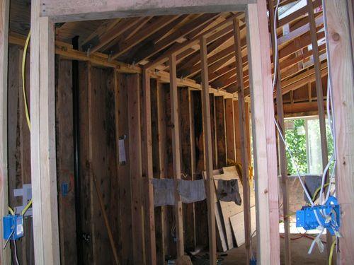 House renovation 5