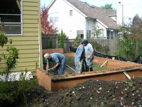 House renovation 1