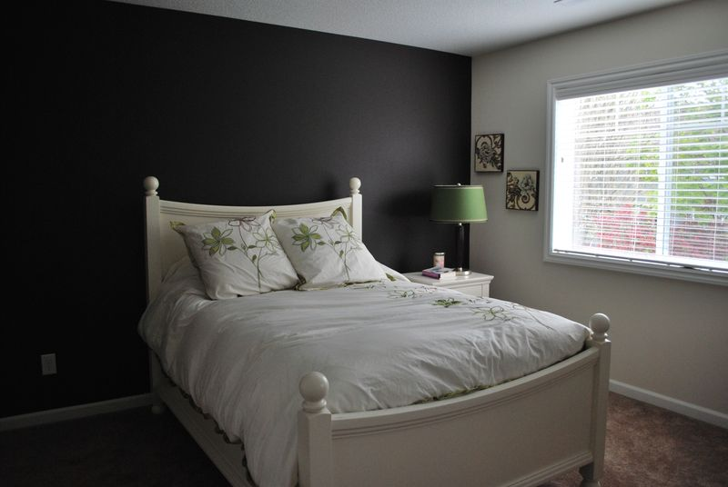 Allisons bedroom