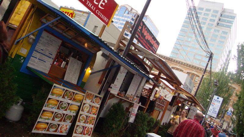 Food carts 004