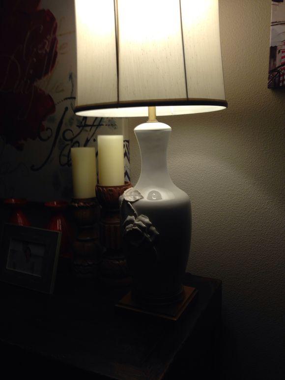 Marbro lamp circa 1960's...