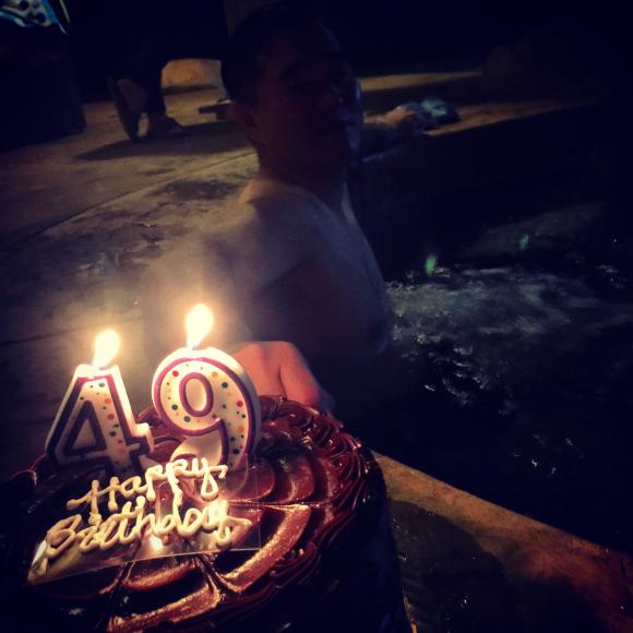 Happy Birthday ENK